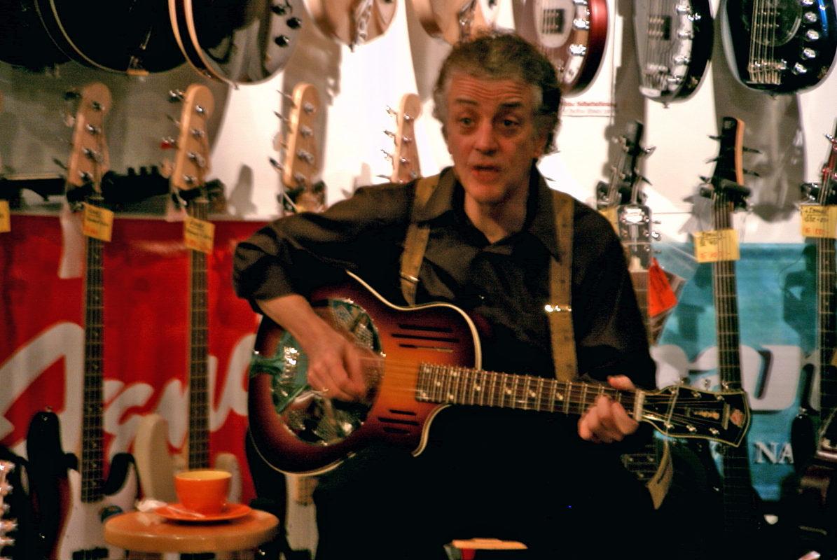 Doug MacLoud 2003