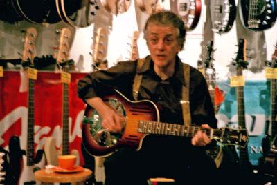 Doug MacLoud, 2003